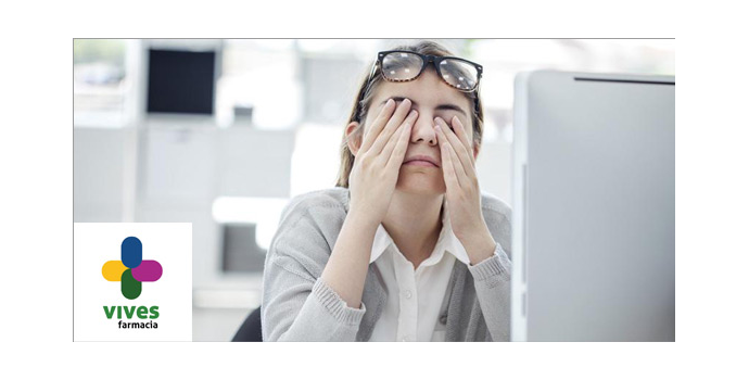 Cansancio en primavera: Síntomas de una falta de hierro